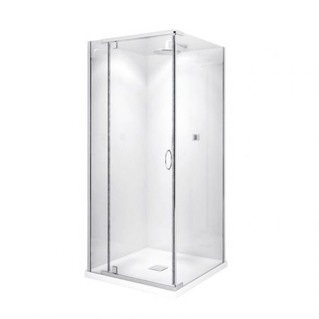 decina cascade shower enclosures